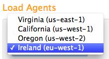 EU Load Agents