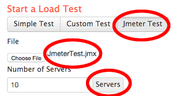 JMeter Load Testing at Scale