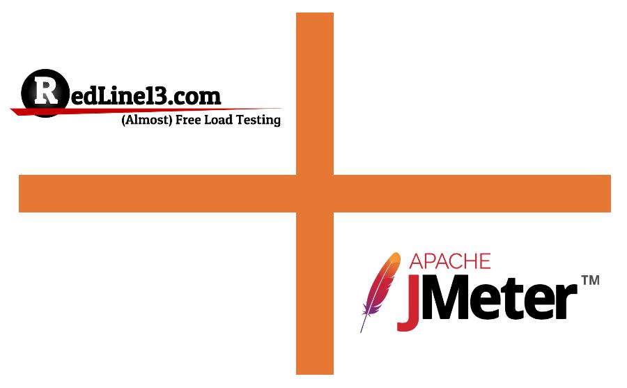Apache JMeter 3.0 + RedLine13