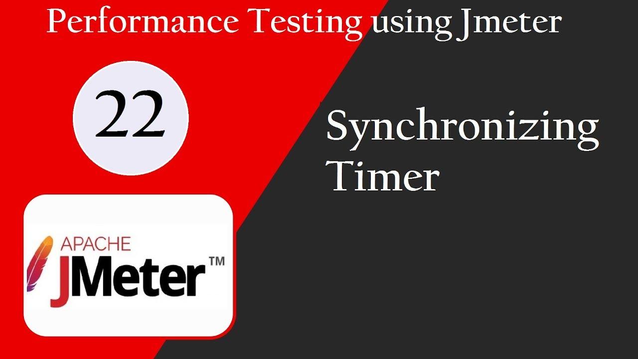 JMeter SyncTimer for Load Testing Large Instant Loads