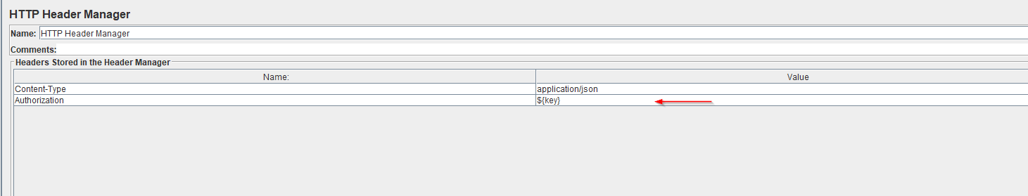 Test Rest APIs with Authentication Using JMeter - RedLine13