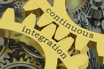 Load Testing in a Continuous Integration Environment