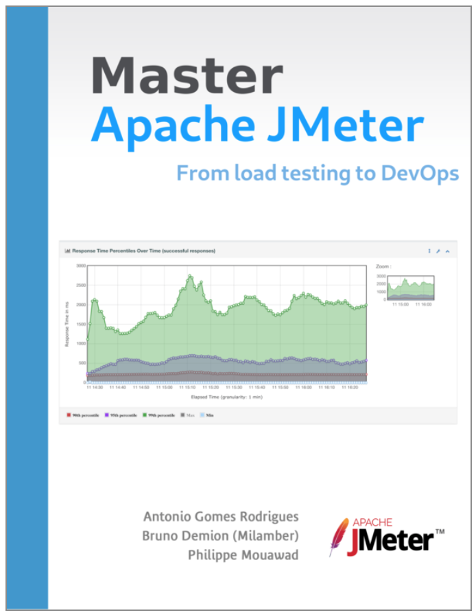 JMeter Ebook