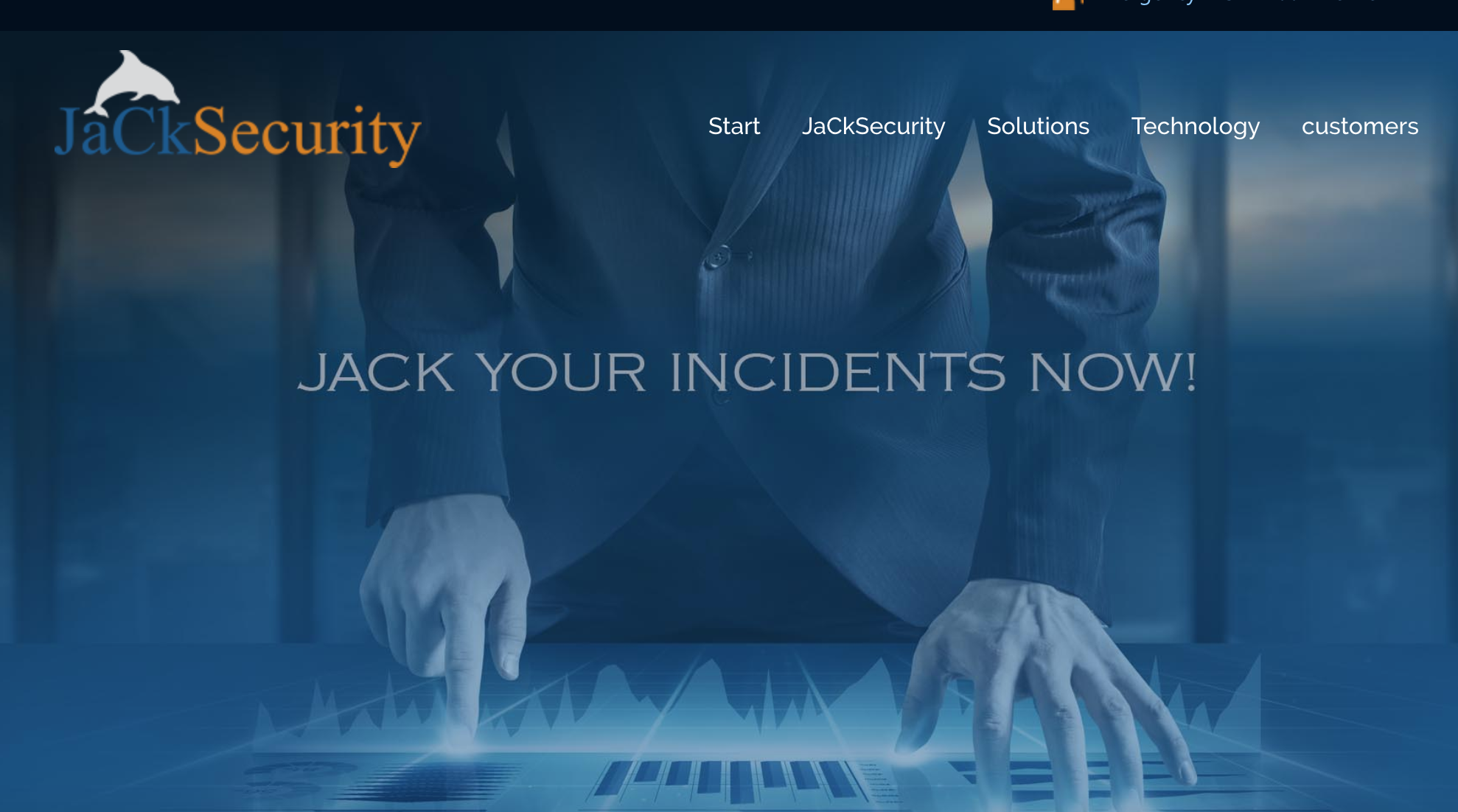 RedLine13 Services Partner JaCkSecurity