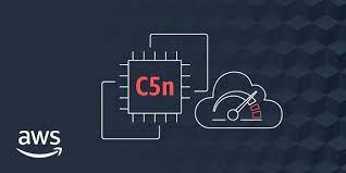 RedLine13 supports EC2 c5n