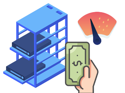 Estimating AWS Costs for Load Tests