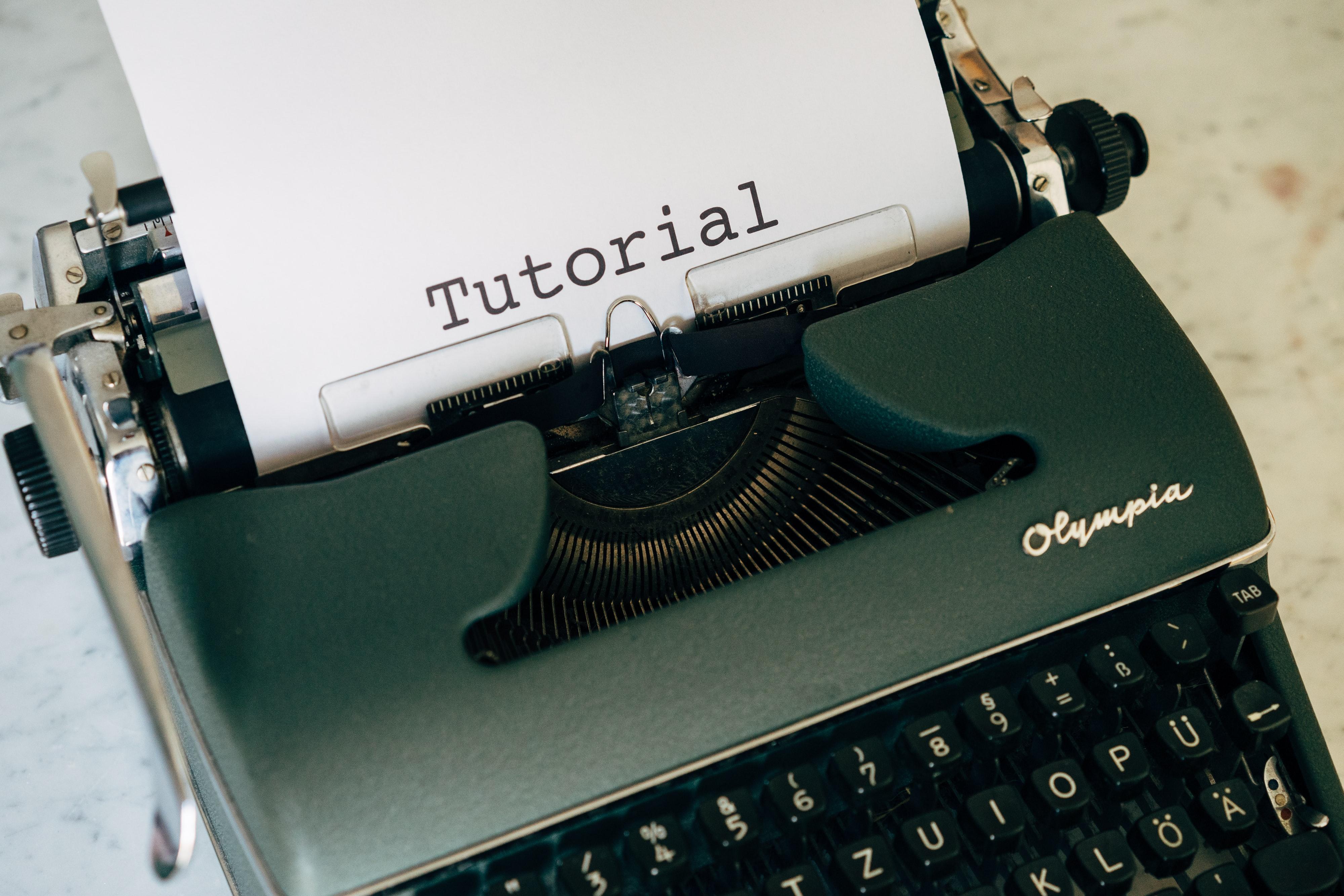 JMeter tutorials load testing